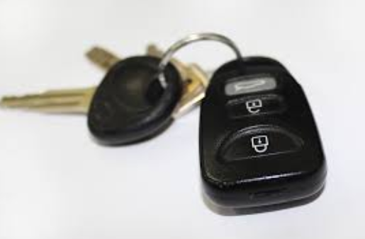 Guide to Remote Car Key Starting