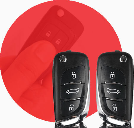 Motorcycle Key Replacement Palm Beach Garden